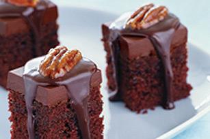 Petits fours épicés divins au chocolat Image 1