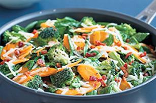 Macédoine de légumes nourrissants Image 1