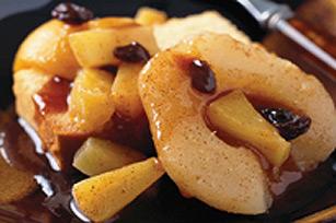Compote de fruits chaude d'hiver Image 1
