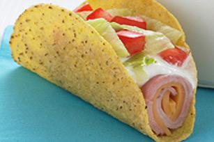 Sandwich taco Image 1