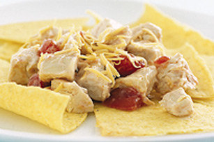 Salade taco au poulet fiesta Image 1