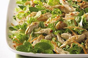 Salade de poulet frais et tendre Image 1