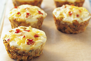 Stuffin' Egg Muffin Image 1