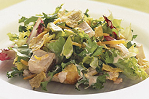 Salade de tacos prête à manger