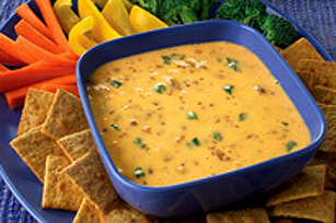 VELVEETA Bacon and Green Onion Dip