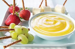 Kabobers & Shake-a-Pudding Dip