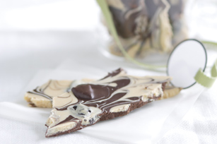 Chocolate Cookie Bark