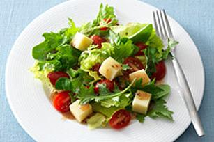 Salade pour deux à la vinaigrette balsamique Image 1