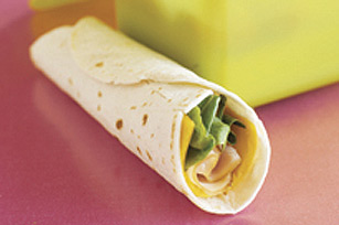 Tortilla Roll Up Image 1