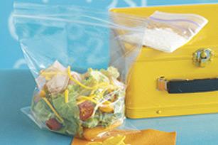 Salade à secouer Image 1