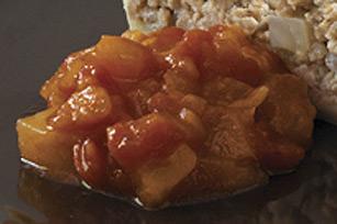 Ketchup maison aux pommes Image 1