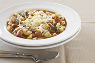 Hearty Italian Chicken Chowder Image 1