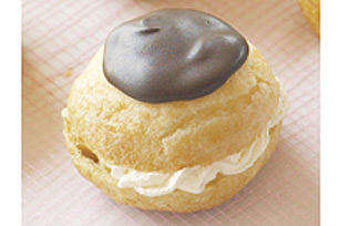 Fool-Proof Chocolate Profiteroles  Image 1