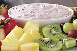Sweet Fruit Dip Image 1
