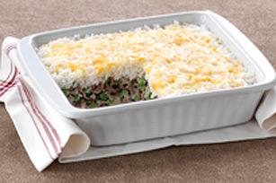 Bouf et riz éclair Image 1