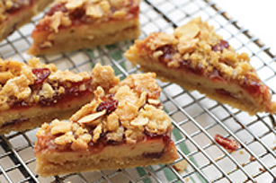 Strawberry Jam Bars Image 1