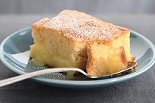 Gâteau d'hiver au citron