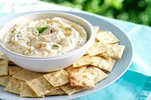 Double-Onion Dip Image 1