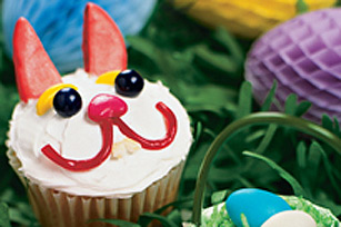 Bunny Cupcakes Image 1