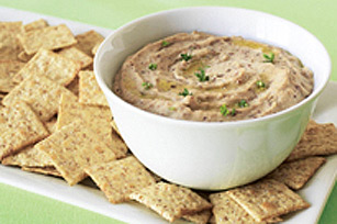 Mixed Bean Hummus