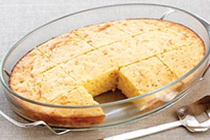 Casserole facile au fromage et au maïs Image 1