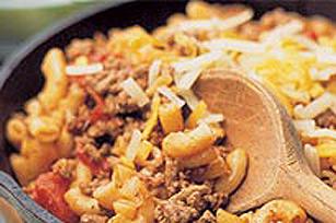 KD Fajita Dinner Image 1