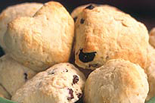 One-Bowl PHILLY Biscuits Image 1