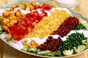 Salade hachée BLT Image 1
