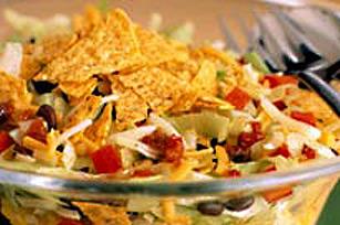 Salade râpée tostada Image 1