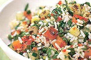 Tabbouleh Salad Image 1