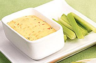 Trempette au fromage et à la moutarde Image 1