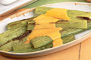 Grilled Celery Image 1