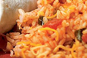 Salsa Rice Image 1