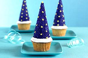 Petits gâteaux magiques