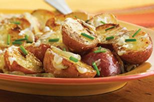 Pommes de terre grillées Campagne