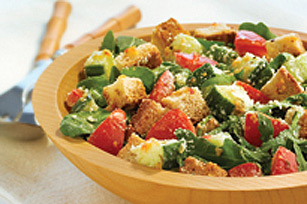 Zesty Bread Salad