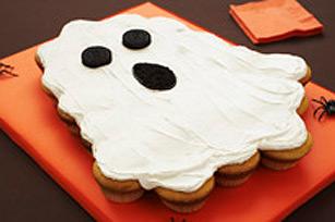 «Gâteau» fantôme