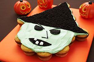 « Gâteau » sorcière Image 1