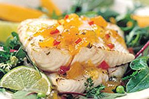 Salsa épicée aux mangues Image 1