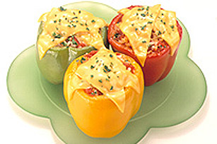 Stuffed Peppers Image 1