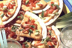 Bruschettas à la mexicaine Image 1