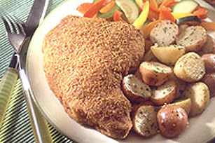 Crispy Pork Chops Image 1