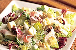 Jambon et verdures Image 1