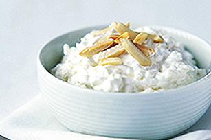 Pouding au riz et aux fruits Image 1