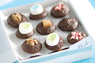 Soft & Chewy Chocolate Bites Image 1