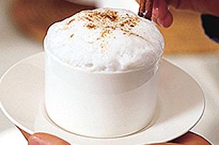 Café au lait épicé Image 1