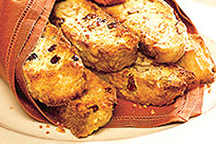 Biscotti au grille-pain Image 1