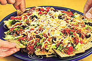 Nachos For A Crowd Image 1