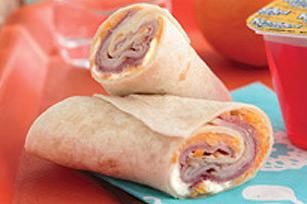 Ham & Turkey Tumble Image 1