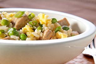 Sauté de riz Image 1